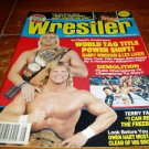 The Wrestler Victory Sports Series August 1988 Windham Luger