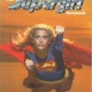 Supergirl Movie Storybook 1984 Helen Slater