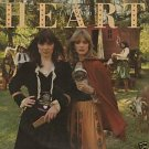 HEART LITTLE QUEEN LP RECORD 1977