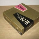 Hitachi Transistor Radio 617R Box 1960