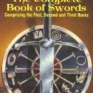 THE COMPLETE BOOK OF SWORDS SERIES 3 HC Fred Saberhagen
