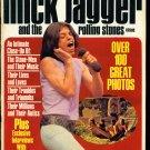 SUPER STARS MAGAZINE 1970 Mick Jagger Rolling Stones