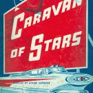 Dick Clark Caravan of Stars Tour Program Book 1963 Supremes