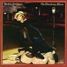 Barbra Streisand THE BROADWAY ALBUM LP 1985