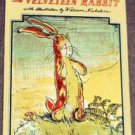 THE VELVETEEN RABBIT Margery Williams 1975