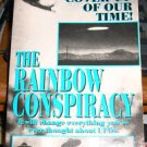 The Rainbow Conspiracy Brad and Sherry Steiger 1994 Photos