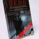 STAR WARS Return of the Jedi James Kahn 1983
