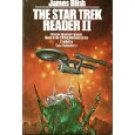 STAR TREK READER II James Blish 1977 Sci-Fi