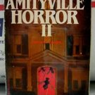 The Amityville Horror II John G. Jones 1982