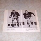 KIMBROUGH ROBNETT TEXAS A & M 1939 FOOTBALL PHOTO