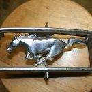 1965 Ford Mustang Horse & Corral Grille Emblem Original