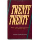 TWENTY TWENTY 20 Songs of Praise Don Marsh 1989