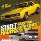 CLASSIC AUTO RESTORER Magazine August 1994 Camaro Mustang