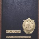 RUDDER NAVAL TRAINING CENTER 1977 YEARBOOK Orlanda FL