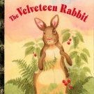 The Velveteen Rabbit Little Golden Book 1992