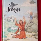 The Story of Jonah In the Beginning Story of Creation 2 Books