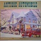 Antique Automobile Magazine Nov Dec 1994 Ford 1936