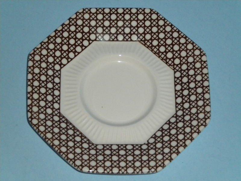 Independence Ironstone Interface Japan 2 Plates
