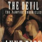 Memnoch the Devil The Vampire Chronicles Anne Rice 1995