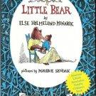 LITTLE BEAR Else Holmelund Minarik Maurice Sendak 1957