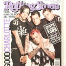 ROLLING STONE Magazine Good Charlotte May 2003