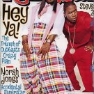 ROLLING STONE Magazine OutKast March 2004