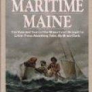 Tales of Maritime Maine Bruce Clark 1987