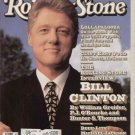 ROLLING STONE Magazine Bill Clinton September 1992
