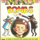 MAD Magazine Bombs 1987 Summer Super Special