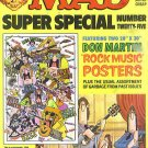 MAD Magazine Super Special Number Twenty-Five