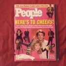 People Weekly Magazine May 1993 CHEERS