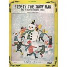 FROSTY THE SNOW MAN OTHER CHRISTMAS SONGS Vocal Piano