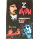 ROCK N ROLL ASYLUM MADMEN OF MUSIC 1984
