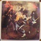KISS ALIVE! Double Album 1975 Casablanca Records
