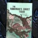 The Hangman's Ghost Trick Scott Corbett 1977