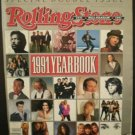 ROLLING STONE Magazine 1991 YEARBOOK Special Double Issue
