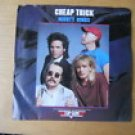 CHEAP TRICK MIGHTY WINGS TOP GUN 45 Columbia 1986