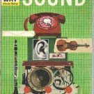 How and Why Wonder Book of Sound 1969