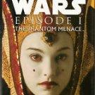 Star Wars Episode I The Phantom Menace Terry Brooks 1999
