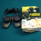 ATARI Paddle Controllers One Pair CX 30-04 1979 NIB