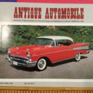 Antique Automobile Magazine 1990-1994 15 Issues