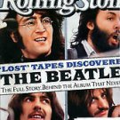 Rolling Stone Magazine February 2003 The Beatles