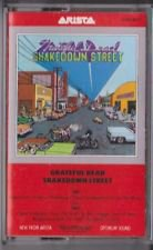 GRATEFUL DEAD SHAKEDOWN STREET CASSETTE 1978