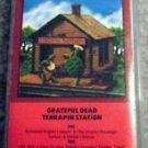GRATEFUL DEAD TERRAPIN STATION CASSETTE 1977