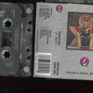 GRATEFUL DEAD KINGFISH CASSETTE