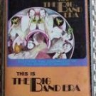 THIS IS THE BIG BAND ERA CASSETTE 1971