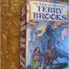 Terry Brooks THE MAGIC OF SHANNARA Box Set