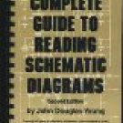 Complete Guide to Reading Schematic Diagrams Second Edition 1981
