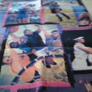 GIRLS BASKETBALL TENNIS SOCCER SPORTS FABRIC OOP