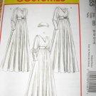 McCall's 5155 Renaissance Costumes Misses 8-10-12-14
